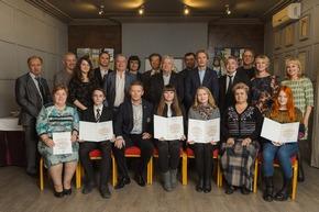 Ротари клуб «Тольятти» назвал имена своих новых стипендиатов