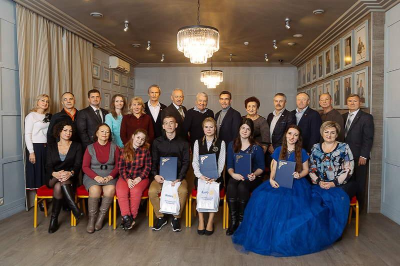 14 конкурс «Стипендиальная Программа Ротари клуба Тольятти»