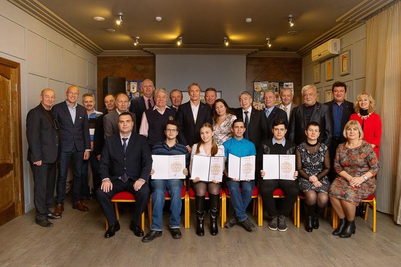 12 конкурс «Стипендиальная Программа Ротари клуба Тольятти»