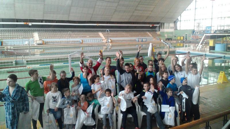 Благотворительные мероприятия РК «Тольятти»