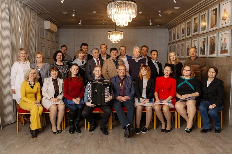 Стипендиальный проект РК «Тольятти» отмечает юбилей.