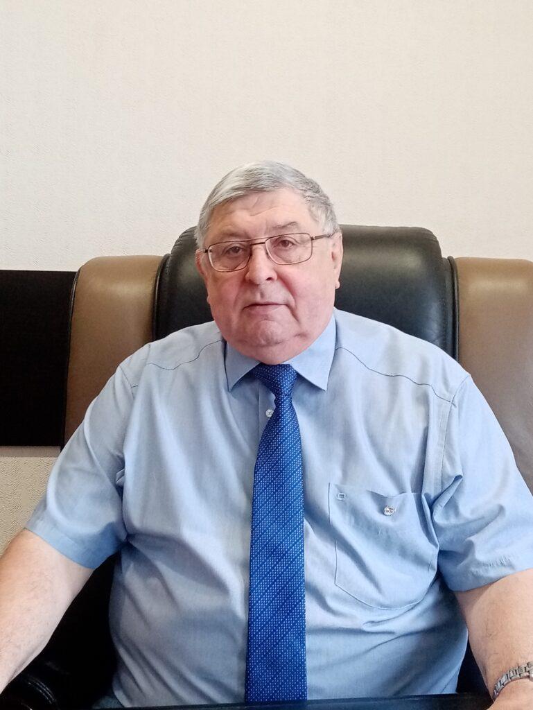 Обращение президента «Ротари клуб» Тольятти 2021-2022
