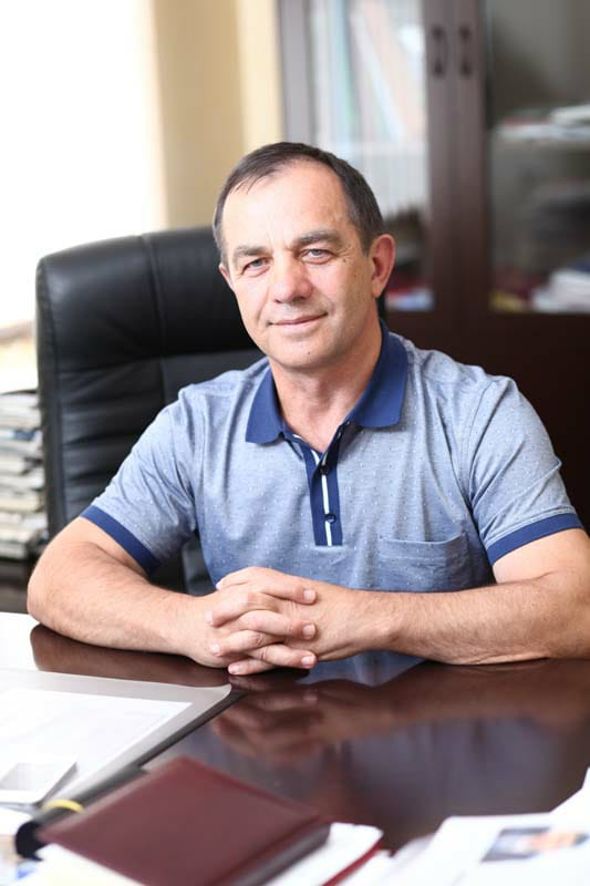 Варванин Виктор Васильевич